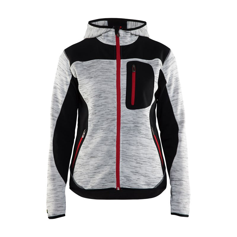 Blaklader Ladies Knitted Fleece  4931 - 2117