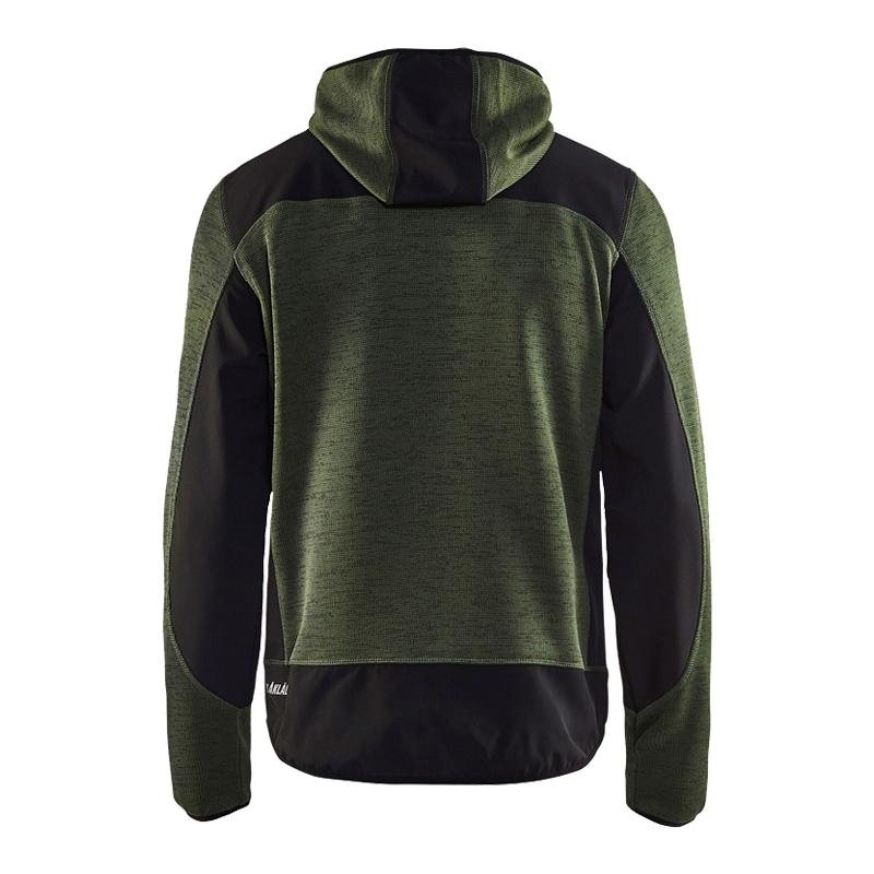 Army Green/Black
