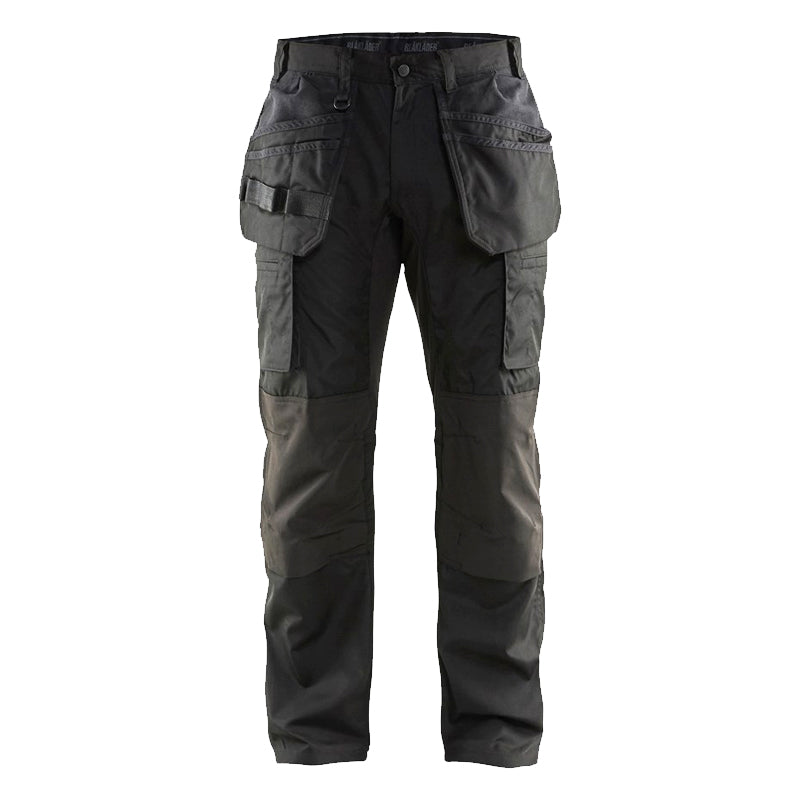 Blaklader Service Work Trousers Stretch - 1469-1845