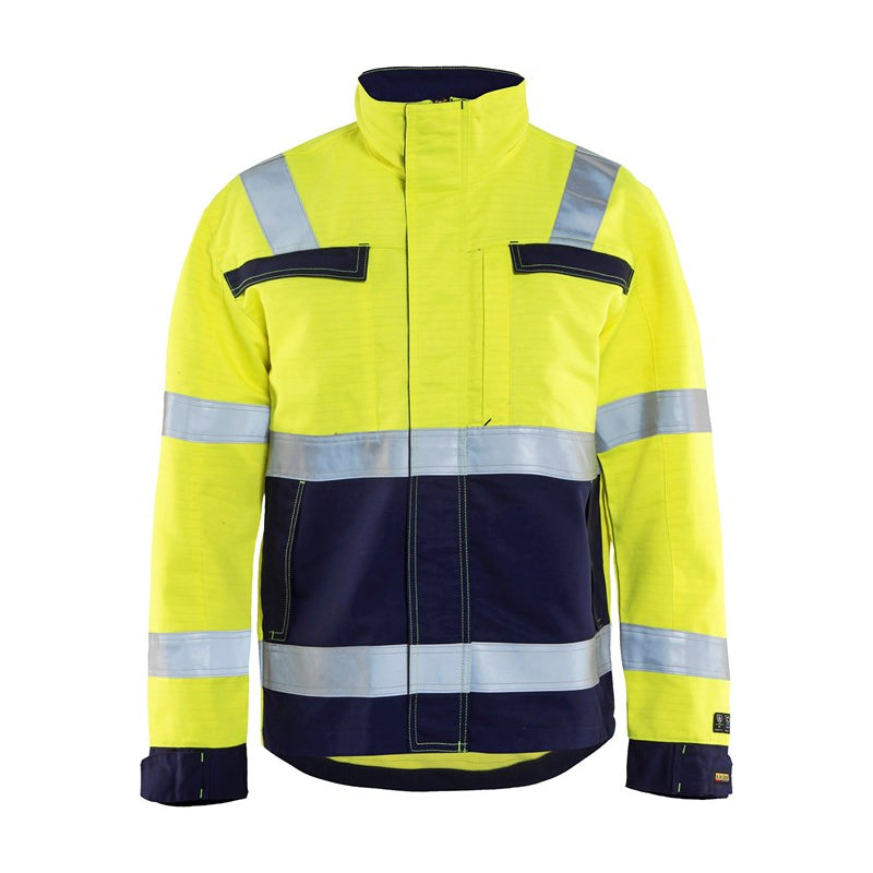 Blaklader Multinorm Hi Vis Jacket  4087 - 1514