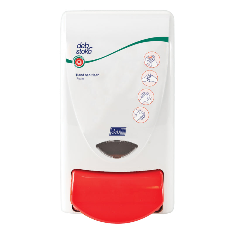 Deb Stoko Sanitise Foam 1L Dispenser
