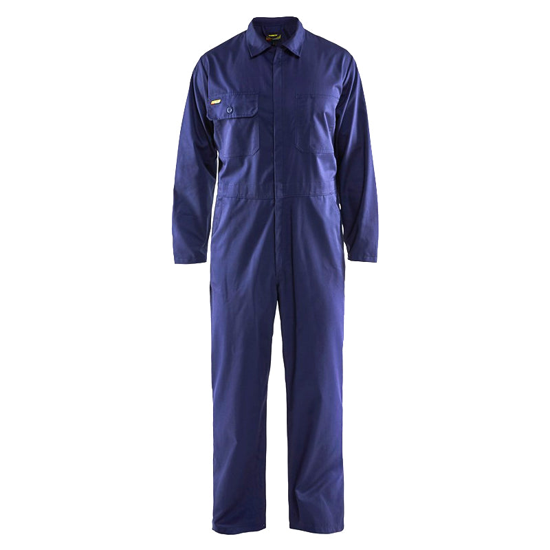 Blaklader Industry Service Overall  6270 - 1800