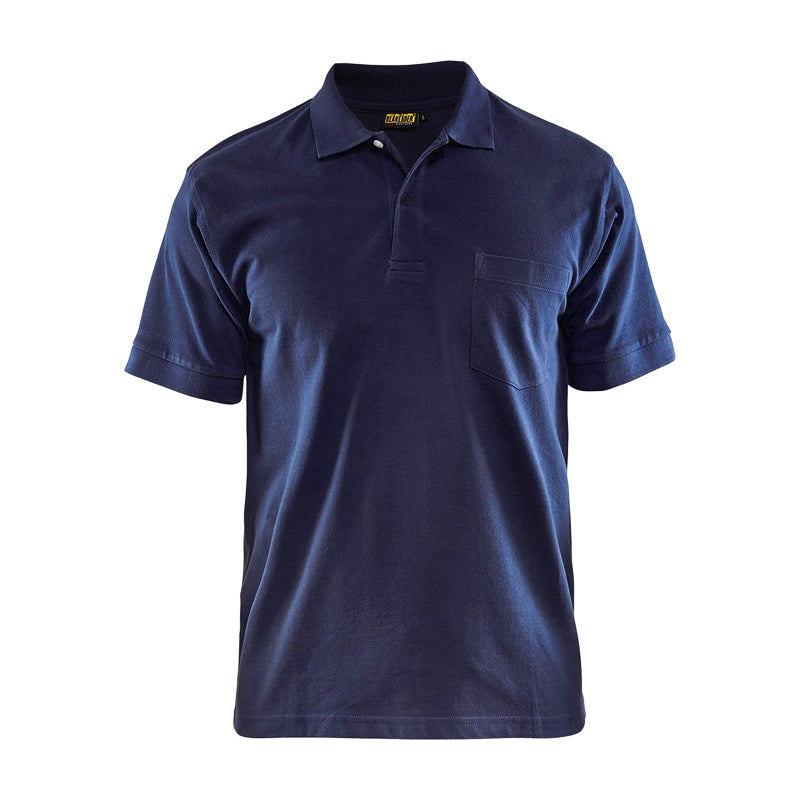 Blaklader 100% Cotton Polo Shirt 3305 - 1035