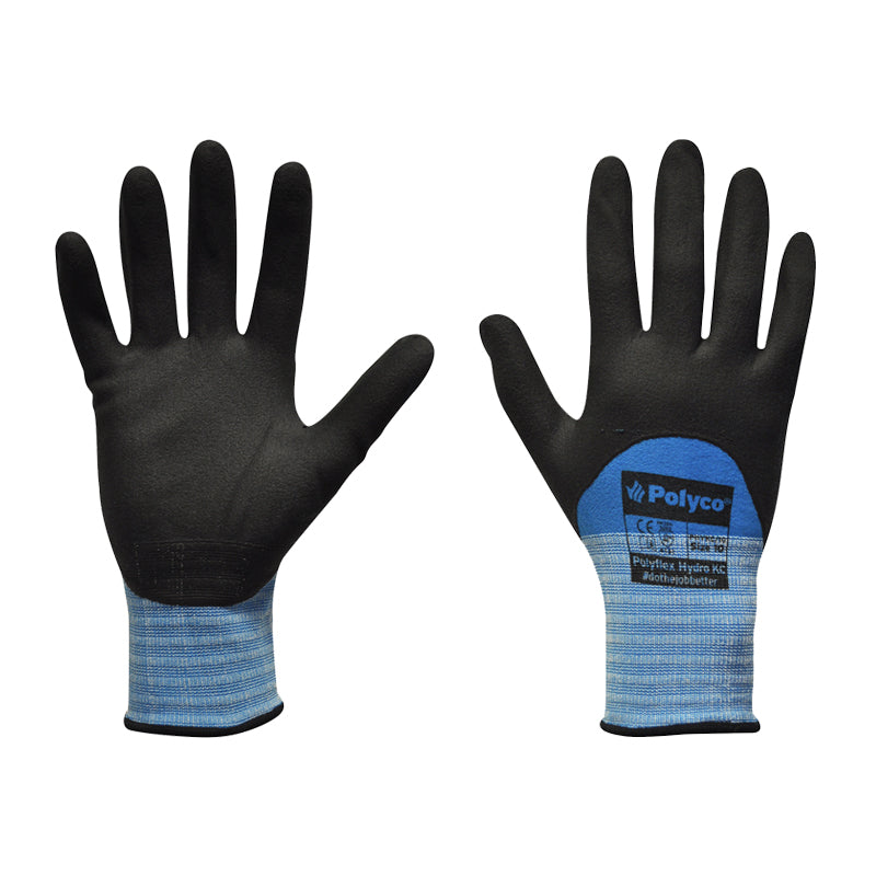 Polyco Polyflex® Hydro KC Work Gloves