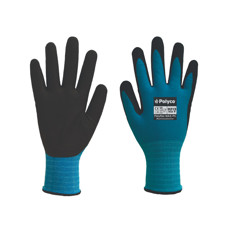Polyco Polyflex® MAX PC Work Gloves