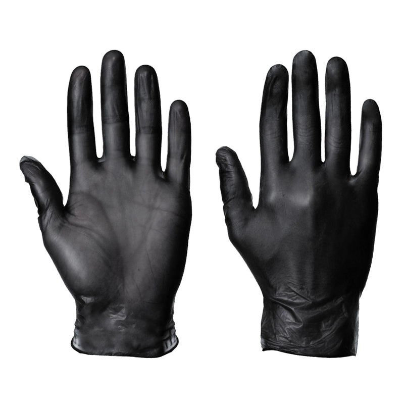 Supertouch Powder Free Vinyl Gloves - Pack of 100