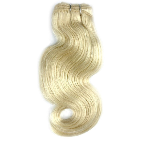 Blonde Body Wave Bundle Deals - Limited Time Only