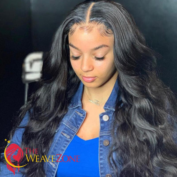 7A Body Wave Bundle Deals