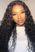 Jayda Ari - Water Wave Lace Frontal Wig. 150% Density. Affordable Lace Frontal Wig. Fast Shipping!