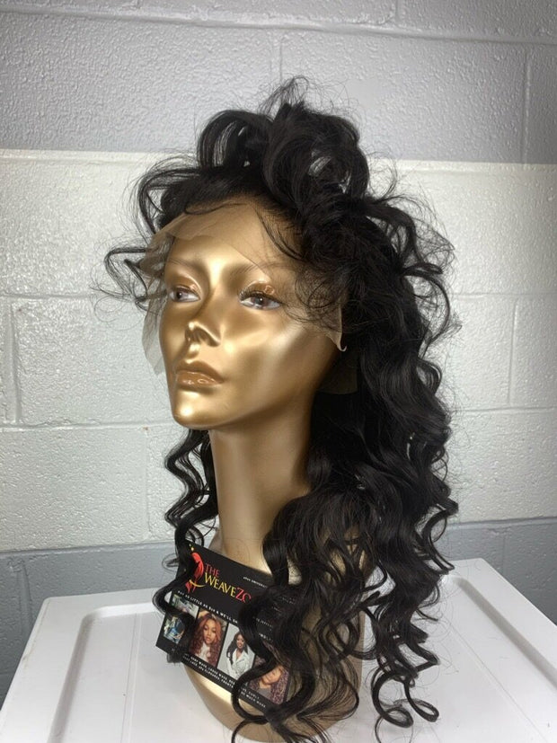 Exclusive Limited-Time VIP Access Wig Sale!