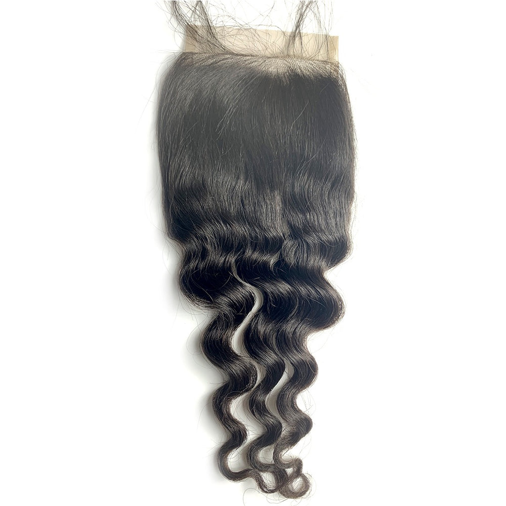 5A Loose Wave Closure