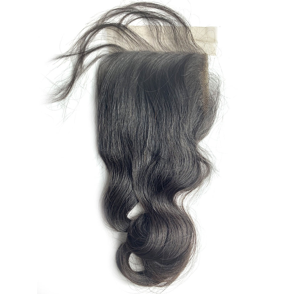7A Loose Wave Closure