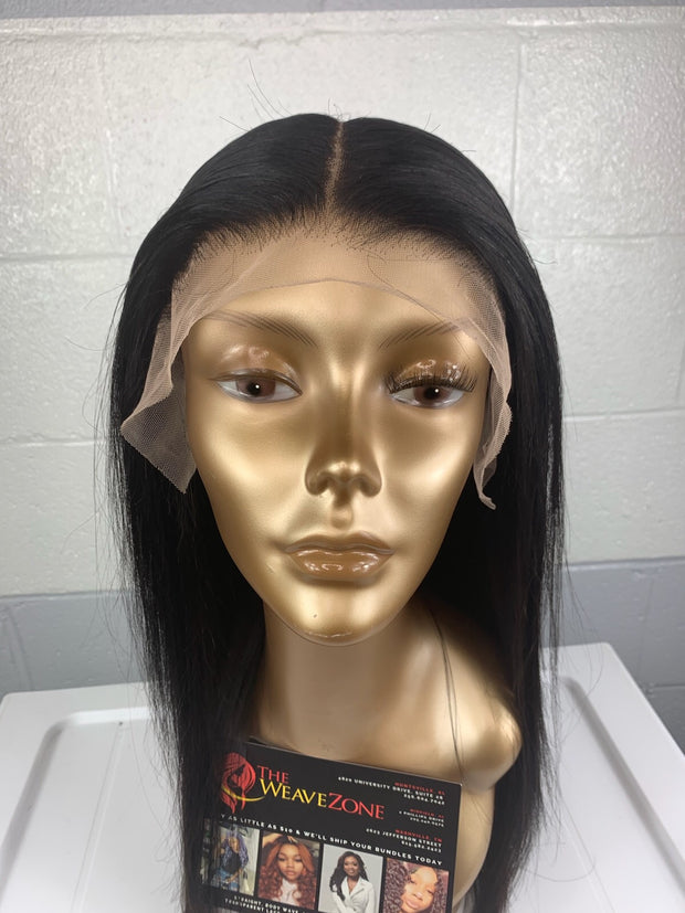 Mya Averie - Easy-Install Straight Lace Frontal Wig. Can Be Born Clueless. Affordable Lace Frontal Wig. Shop Now. Pay Later!