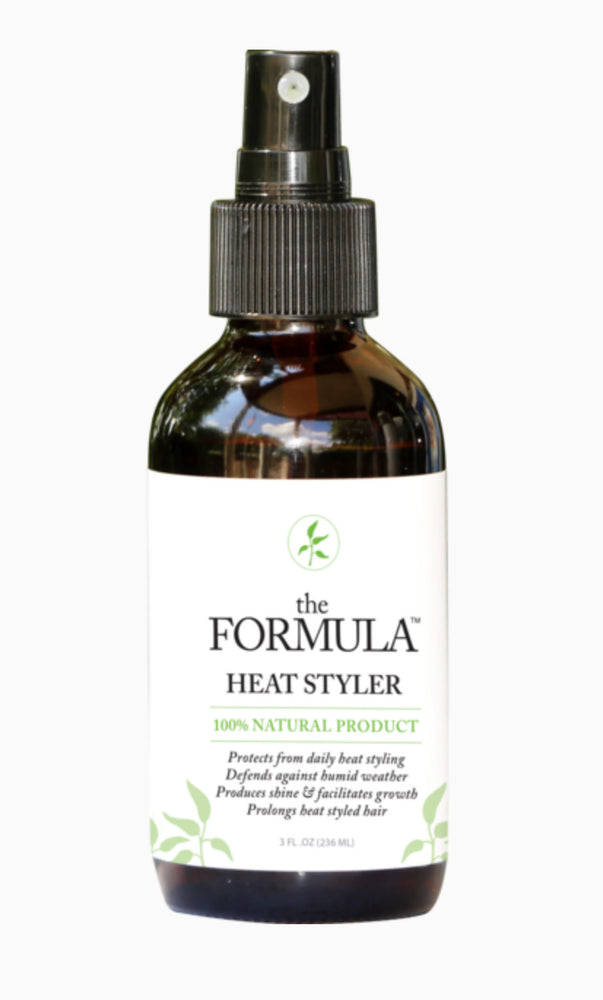 The Formula Heat Styler