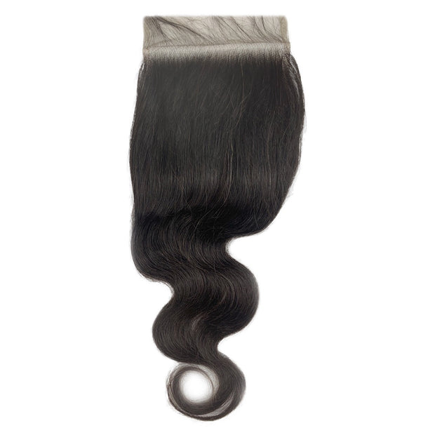 5x5 Body Wave Lace Closure - LIMITED STOCK