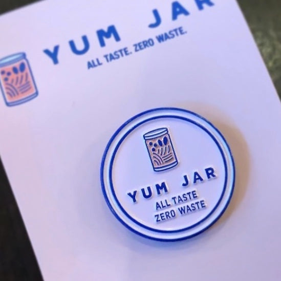 Yum Jar Badges!