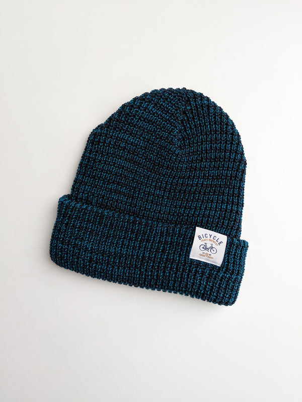 Bicycle Marled Toque