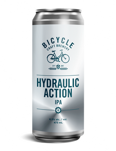 Hydraulic Action IPA