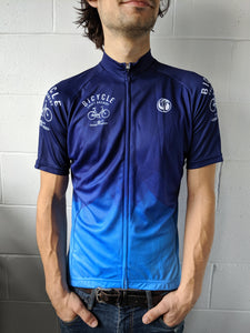 Bicycle Cycling Jersey