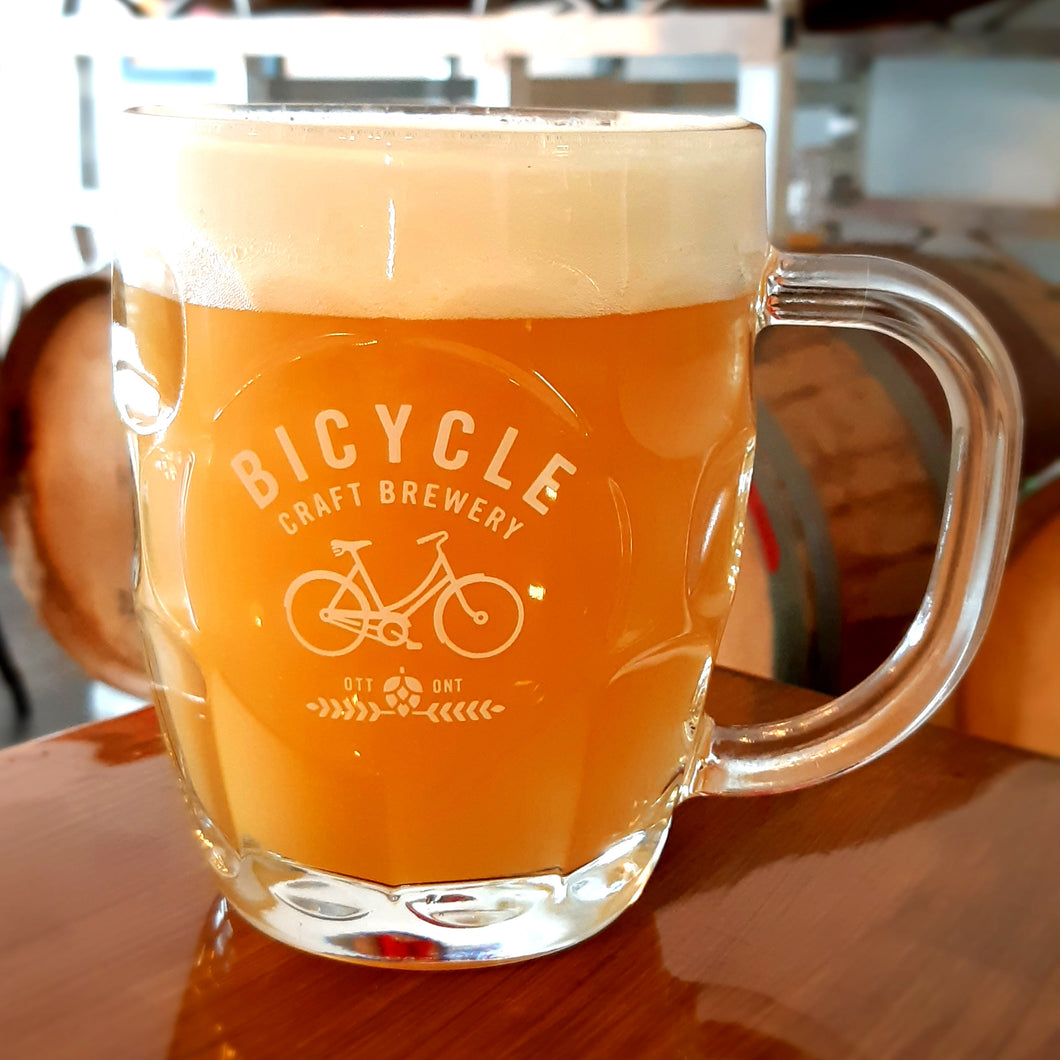 Bicycle Dad Mug 20 oz