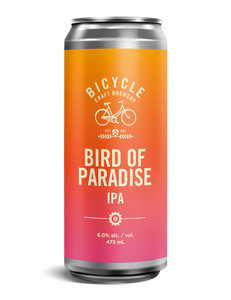Bird of Paradise IPA