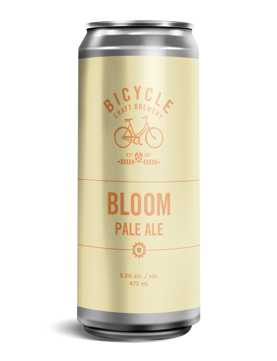 Bloom Pale Ale