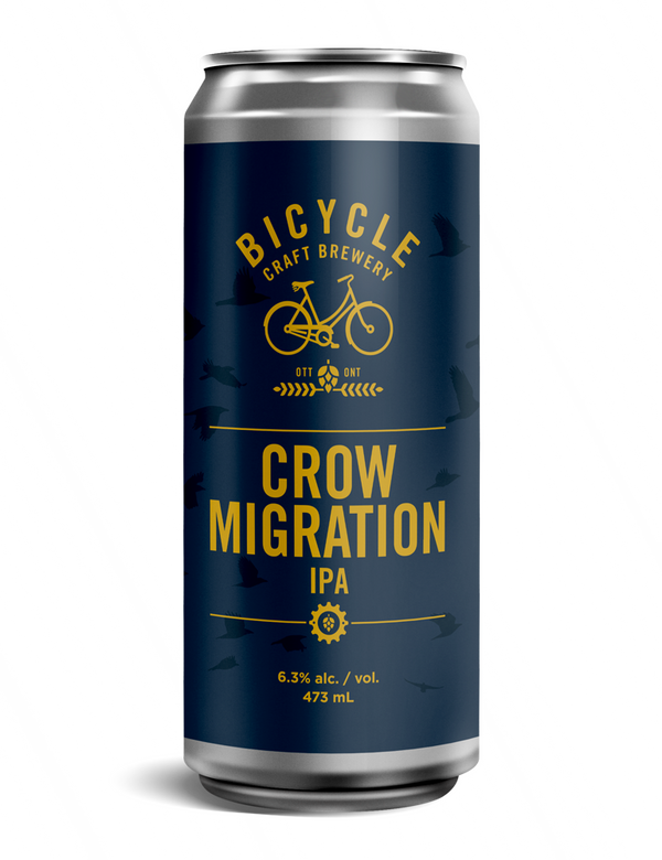 Crow Migration  IPA