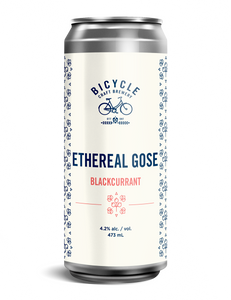 Ethereal Gose with Blackcurrant