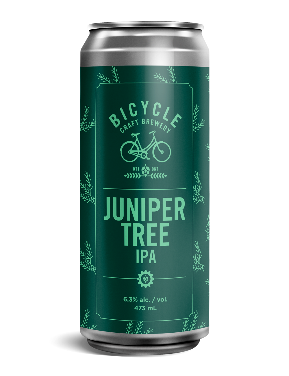 Juniper Tree IPA