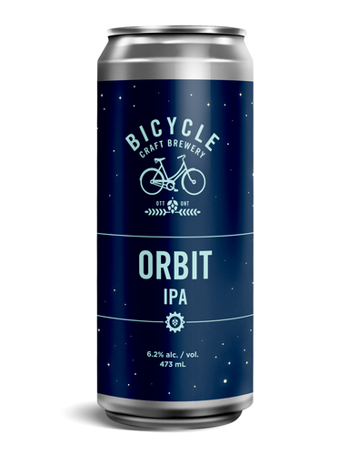 Orbit IPA
