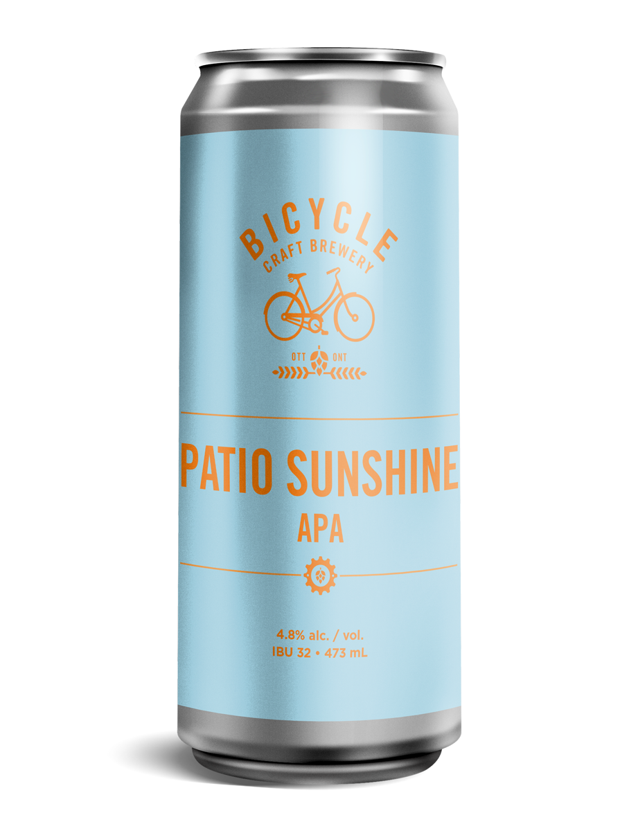 Patio Sunshine APA