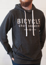 Load image into Gallery viewer, Bicycle Hoodie