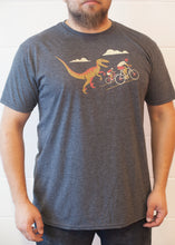 Load image into Gallery viewer, Velociraptor DIPA Graphic Tee