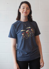 Load image into Gallery viewer, Velocipede IPA Graphic Tee