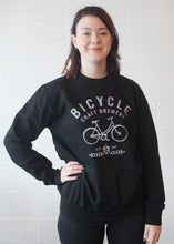 Load image into Gallery viewer, Bicycle Classic Crewneck Sweatshirt