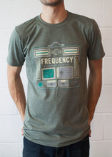 Load image into Gallery viewer, Frequency APA Graphic Tee