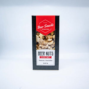 Canadian Beer Nuts