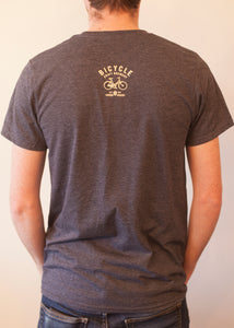Velocipede IPA Graphic Tee