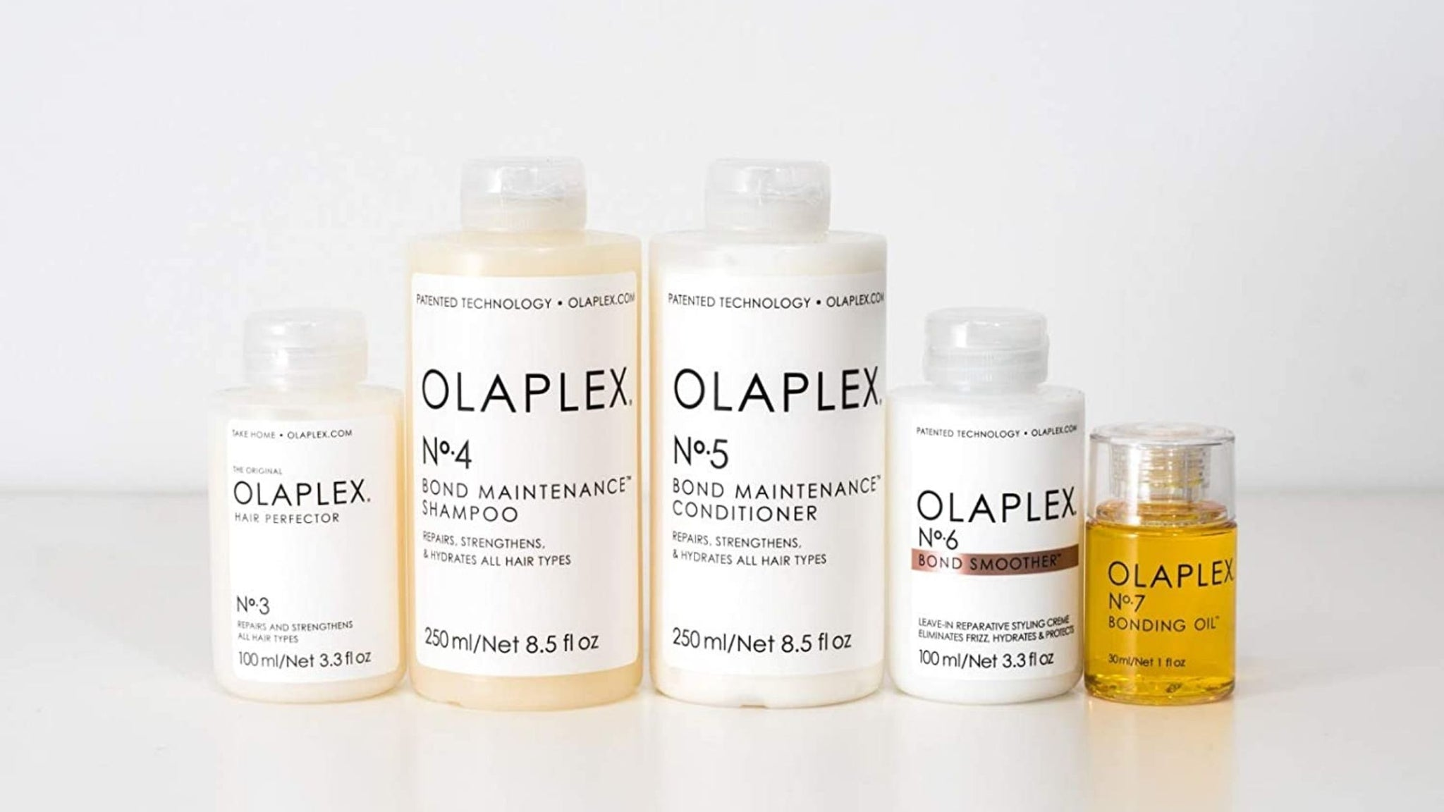 Introducing Olaplex No.8: Your New Go-To Hair Treatment