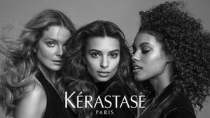 Introducing our must-have brand of the month: Kérastase