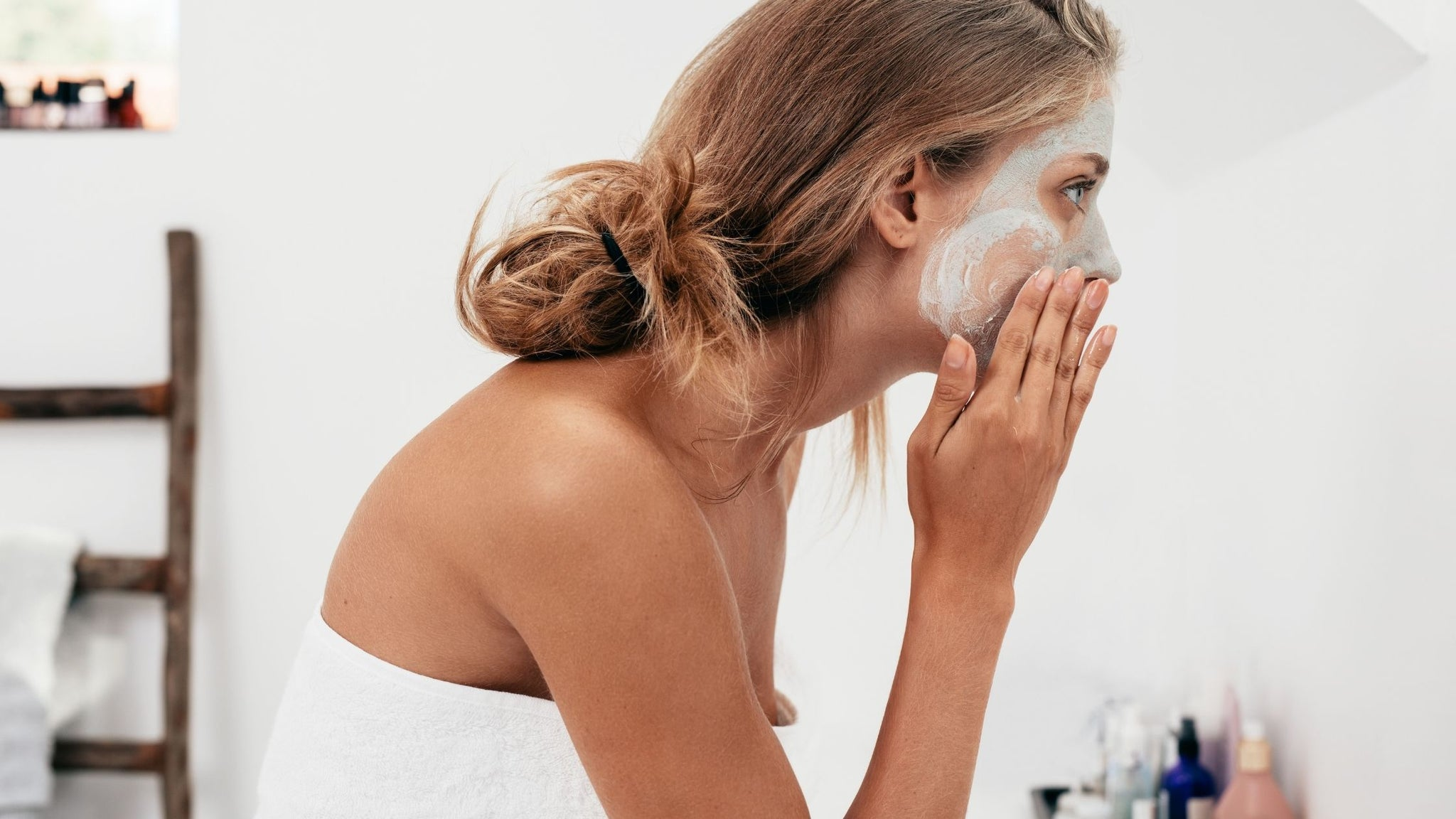 Our Skincare Specialist's Top Advice For Dealing With Stressed Skin