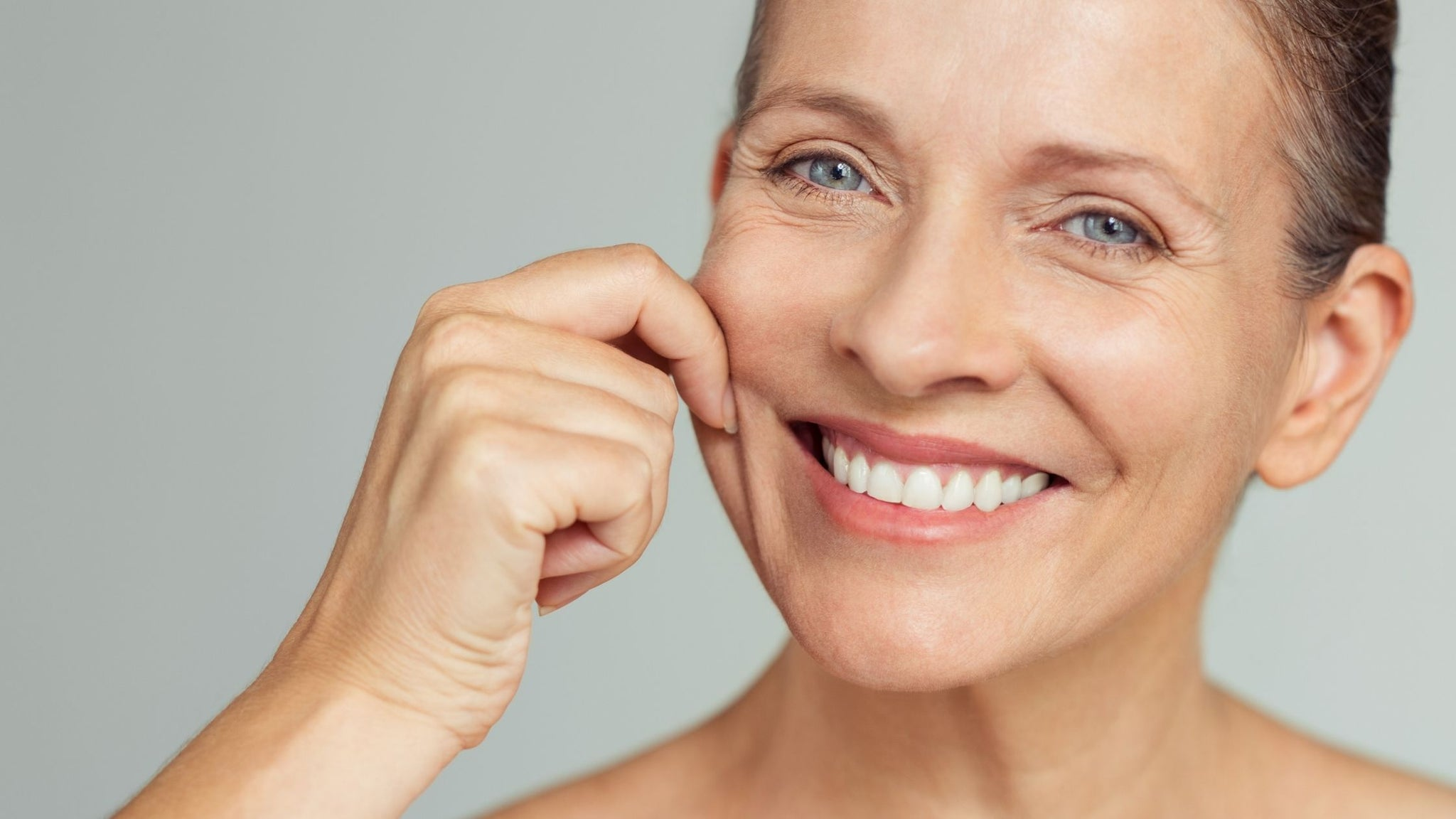 Our Skincare Specialist's Top Advice For Ageing Skin