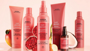 New to Millies - Aveda the Organic & Vegan Choice