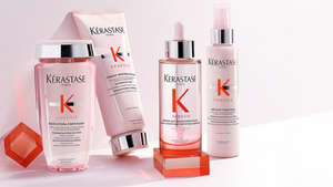 Kerastase Genesis: A Hair-Fall Solution for a new Generation