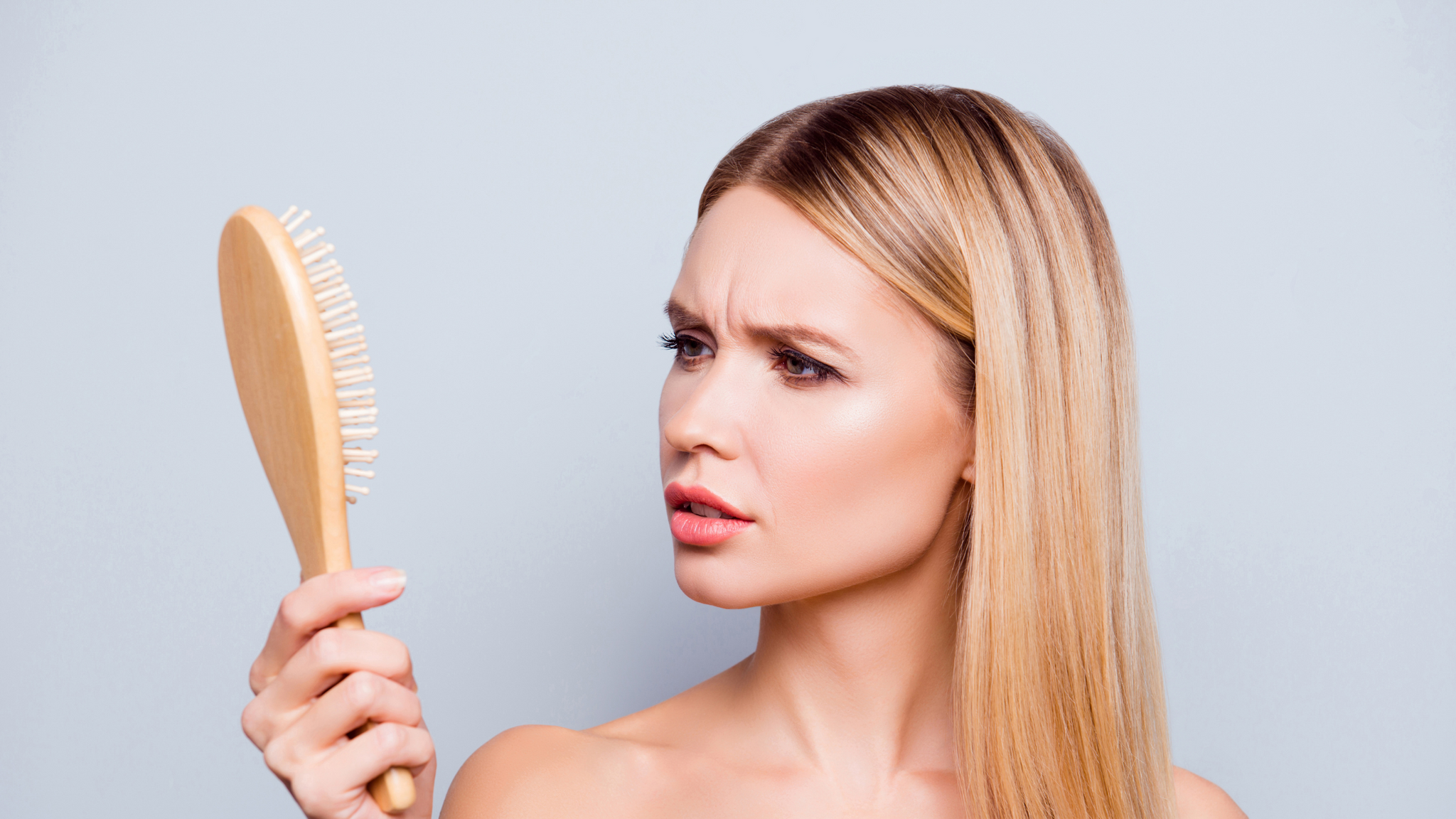 Expert Advice on dealing with Hair Loss