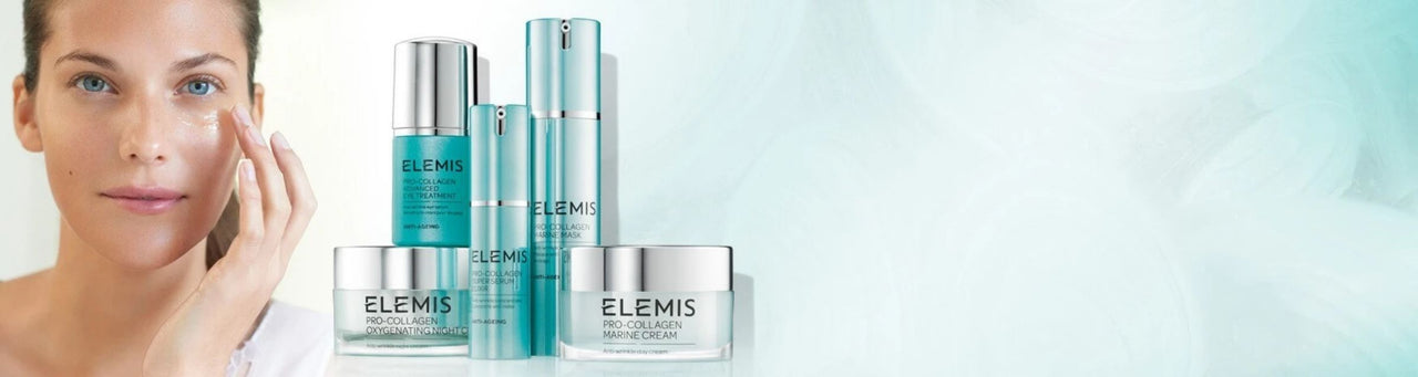 Elemis Products Ireland