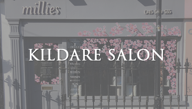Millies Hair Emporium