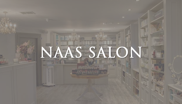Salon Treatments at Millies