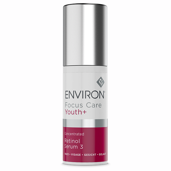 Environ Focus Care Youth+ Concentrated Retinol Serum 3