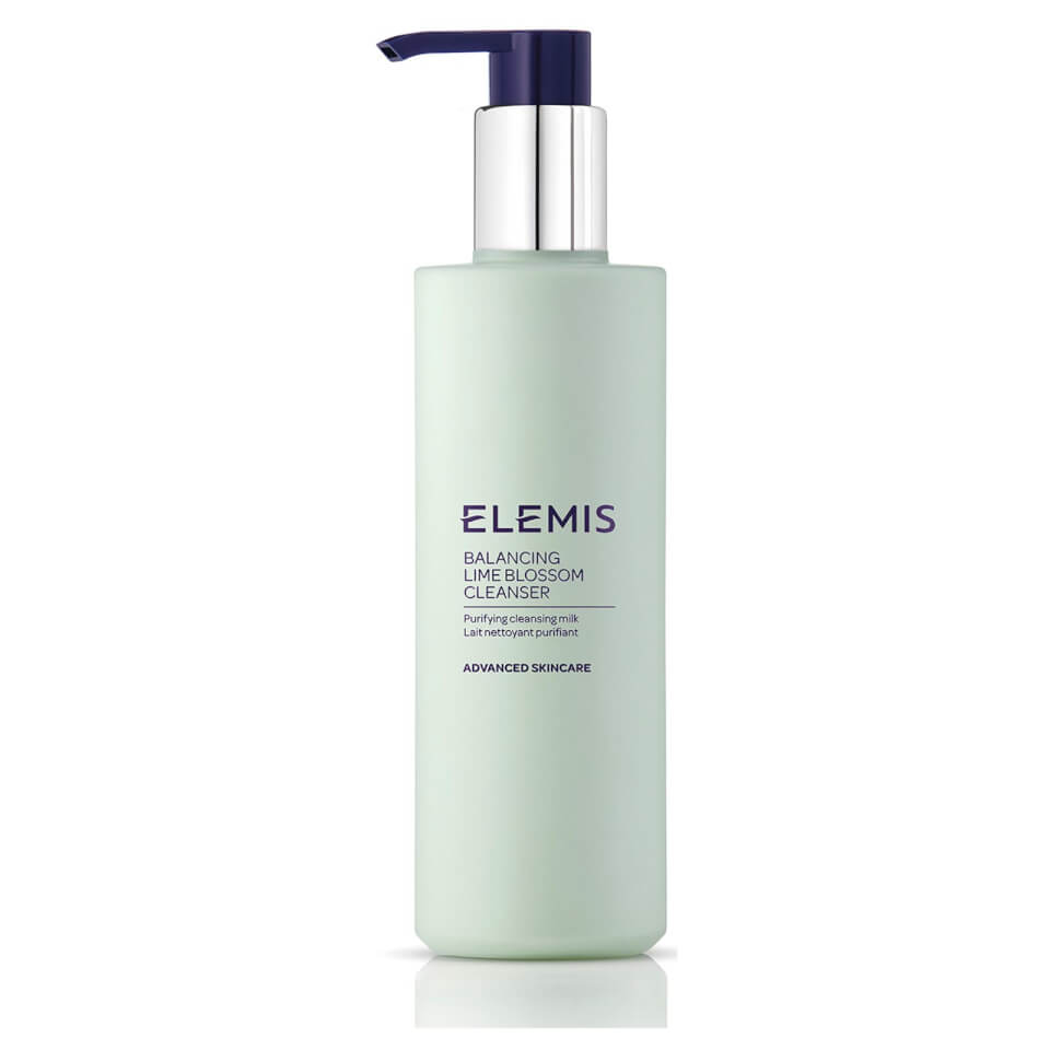 Elemis Balancing Lime Blossom Cleanser 200ml